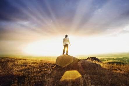5 signes qui indiquent que vous êtes aligné avec votre mission de vie