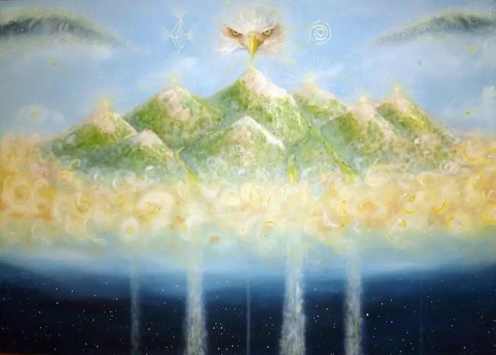 Le message du monde spirituel pour novembre 2015