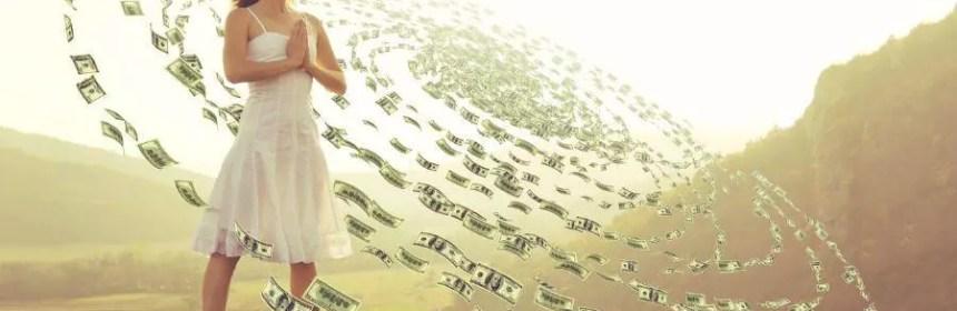 abondance argent