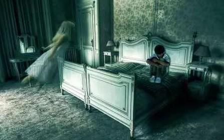Rencontre avec nos fantômes