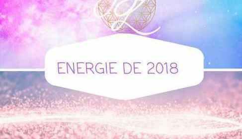 Plongeons dans l'énergie de 2018