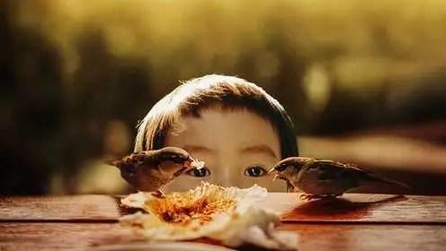 Astro Maya,l'innocence,la joie de vivre
