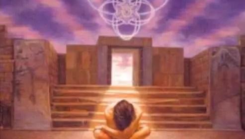 Astro Maya,la patience,l'humilité