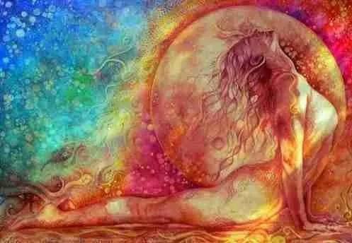 Éveil de la Kundalini durant le sommeil