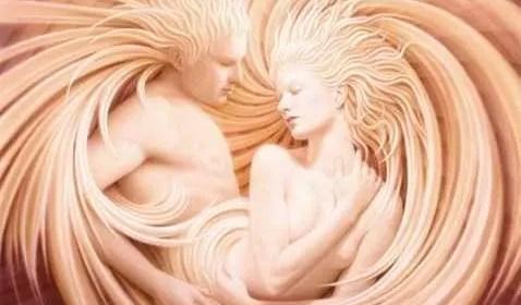 Astro Maya,l'emprise sur soi,polarité féminin,masculin