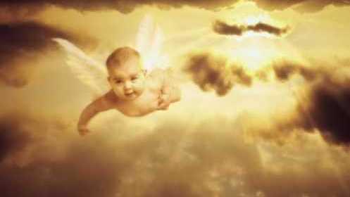Choix de l'âme : votre enfant vous a choisi