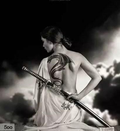 Les douze archétypes féminins de base. Lequel êtes vous ...