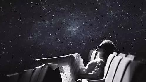 Astro Maya,la vie est un éternel recommencement,le lâcher-prise