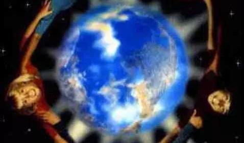 Astro Maya,la vigilance,l'espace