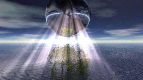 L'ascension signifie simplement se déplacer complètement dans un nouvel état supérieur de conscience