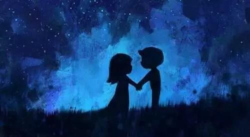 L'amour, même si des batailles sont livrées, n'est pas une guerre
