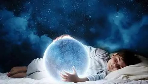 Astro Maya,le rêve,l'abondance