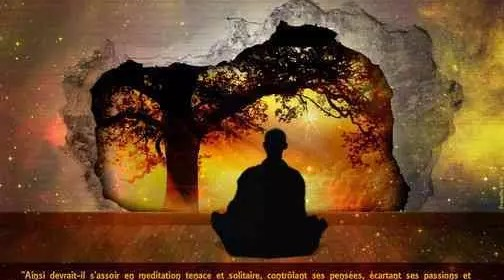Astro Maya,la vision,la non-dépendance