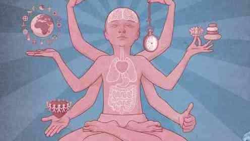L'auto-guérison est un geste d'amour inconditionnel envers vous-même