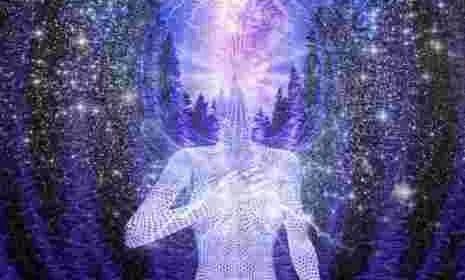 Astro Maya,la régénération,l'énergie