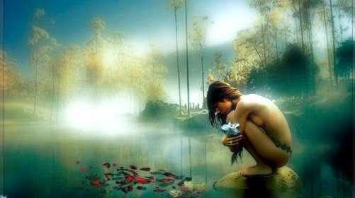Astro Maya,la purification,la patience