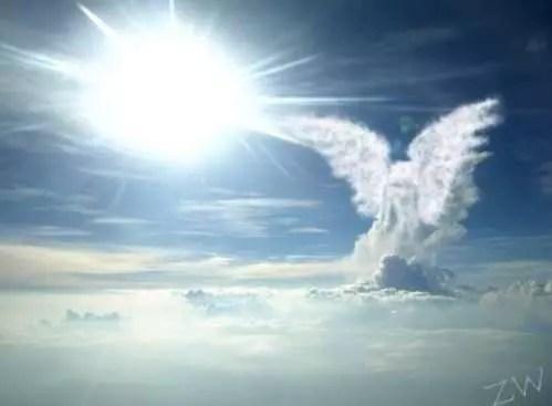 Message de votre ange gardien