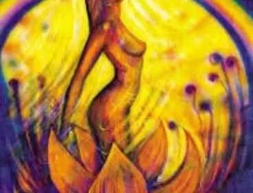 Astro Maya,l'éveil,la force