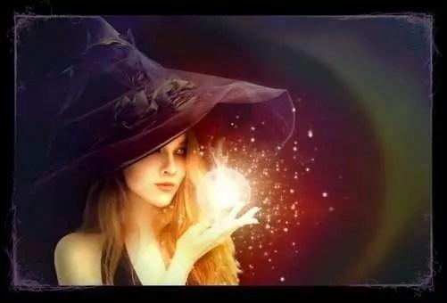 Je suis le magicien de ma vie