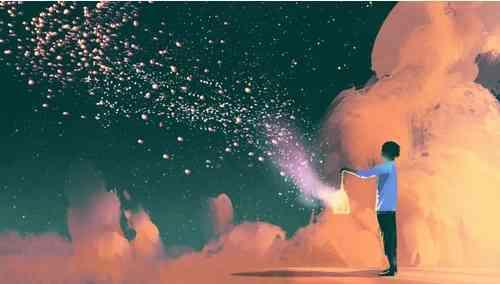 Astro Maya,la crainte étouffe les semences,la non possessivité