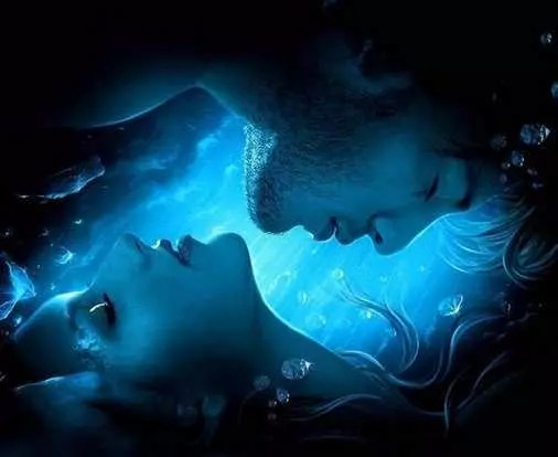 Le véritable amour consiste à s'accepter dans son intégralité