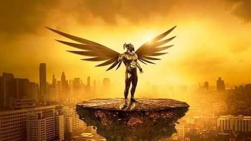 Chaque signe du zodiaque a un dieu ou une déesse qui va avec et voici le vôtre