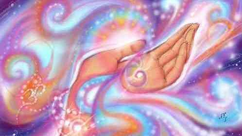 Astro Maya,la maîtrise des pensées,le don