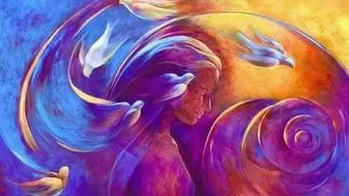 Astro Maya,le discernement,la respiration