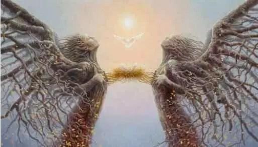 La théorie du miroir : des blessures qui forment et brisent des relations