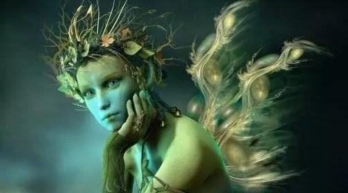 La vie est une simple contemplation de la beauté de l'âme