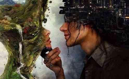 Êtes-vous tombé amoureux d'une personne ou d'une illusion