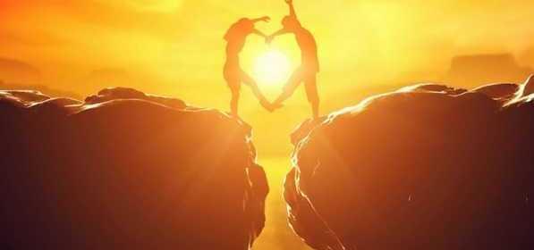 Notre soleil intérieur, source d'amour