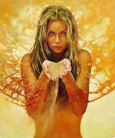 Reconnaître sa vraie nature divine...