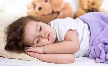 Que se passe-t-il pendant le sommeil