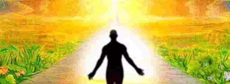 Le chemin d'incarnation
