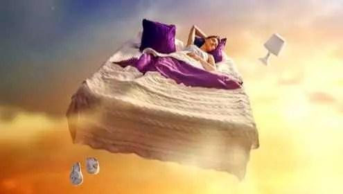 Astro Maya,les rêves,l'attention