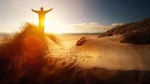 Notre point de vue sur la spiritualité est en train de changer