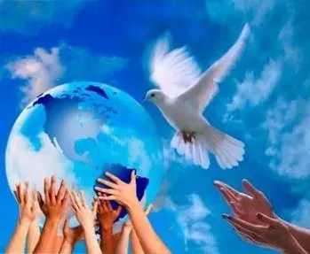 astro maya,la paix en soi,la paix dans le monde