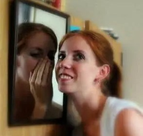 Travail du miroir ou comment entrer en contact avec son moi intérieur
