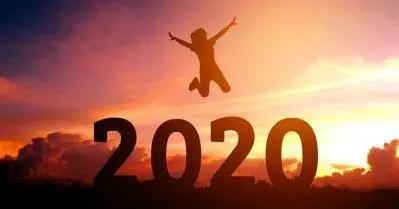 2020 - L'année que j'attends depuis des décennies est à nos portes