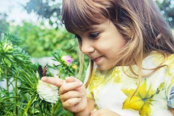 Retrouvez votre intuition d'enfant