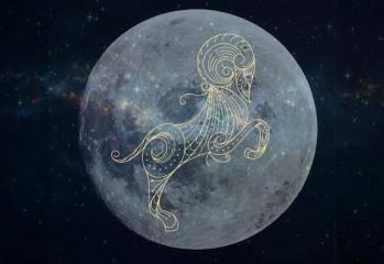 Tanaaz - La Pleine Lune d'Octobre 2019