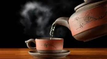 Dix années sans thé chaud…