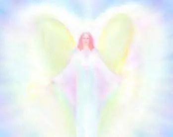 L'archange Sophia parle des bouleversements de la Terre et de l'amour intérieur