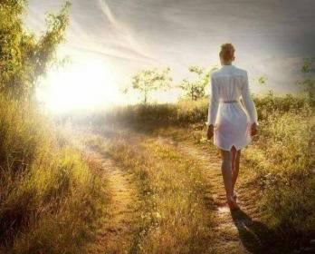 Expérimenter sur cette planète est le but ultime de chaque âme