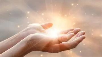 Archange Raphaël – Acceptez la guérison comme un acte d'amour mérité depuis toujours