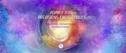 Prévisions Énergétiques de Février 2020 : Nouvelles Dynamiques Relationnelles