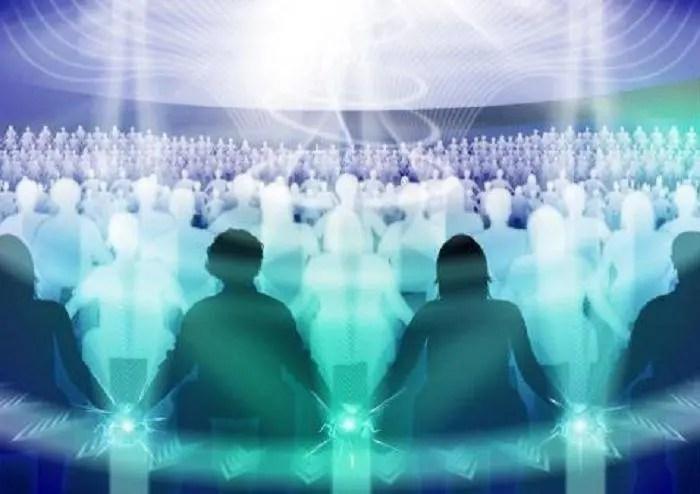 Meditation mondiale 4 et 5 avril 2020