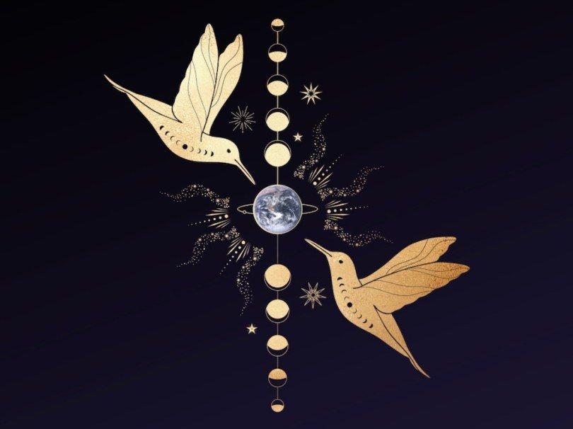 Astrologie intuitive – Prévisions de Mai 2020