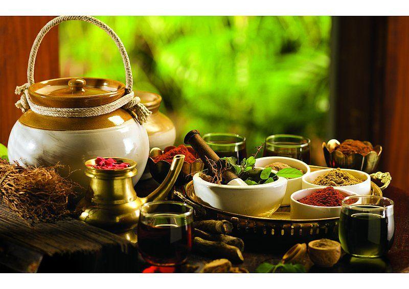 Ayurveda : les 5 règles à suivre pour bien manger
